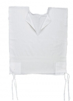 Arbah Kanfot - Traditional Tzitzis 100% Cotton
