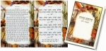 Kiddush and Zemirot for Shabbat & Holidays