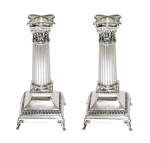 Nicanor Candlesticks - Small