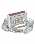 Shabbat Matchbox Holder