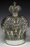Torah Crown #9696
