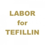 Labor for Tefillin