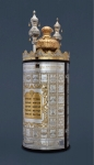 Holy Places Torah Case